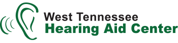 West Tennessee Hearing Aid Center Logo